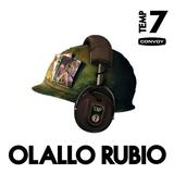 Convoy - El podcast de Olallo Rubio (Séptima temporada)