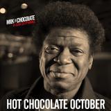 Hot Chocolate // October 2017