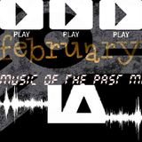 LA-February Music Of The Past #2