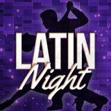 "Freak'n Weekend Jamz Live ""Latin Night"" 5/7/16"