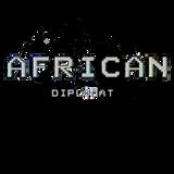 African Diplomat with Michel Nyarwaya - 16.10.2019