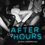 Global Underground - Afterhours 8 (2016) cd1