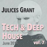 Tech & Deep House vol. 7