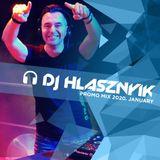 Dj Hlásznyik - Promo Mix 2020 January