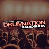 Midnight Society presents DRUMNATION Radio Show (08-16-2017)