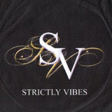 Terry Don - 'Strictly Vibes' Saturday Night Show - Vibesfm.net - 15 April 2017