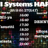 All Systems HARD 08 Replay+