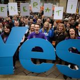 The Aftermath of The Referendum: From The Eyes of Generation Yes