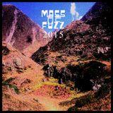 Mass Of Fuzz 2015