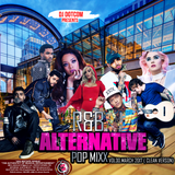 DJ DOTCOM_R&B_ALTERNATIVE_POP_MIX_VOL.30 (MARCH - 2017 - CLEAN VERSION)