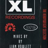 Liam Howlett - XL Recordings Mix (The Heavyweight Selection)