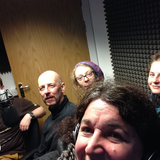 Radio show with local election candidate Stanley Guffogg