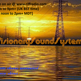 RIFF RadioShow 068 by VisionarySoundSystem
