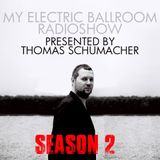 My Electric Ballroom Radioshow (S02 | E01)