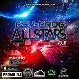Psy-Prog Allstars podcast # 11 with Dj Tony Montana [MGPS 89,5 FM] 31.03.2017