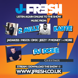 J Fresh Urban Fire 118