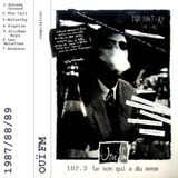 """CASSETTE STORE DAY """"Tribute to French Radio Station OUÏ FM 1987-89"""""""