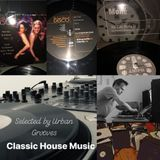Classic House Music from Way Back