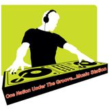 """One Nation Under The Groove Music Station """"Music For Every Generation""""  N°10"""