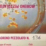 Moreno Pezzolato N°136-1995