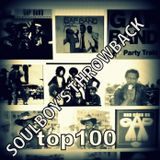 soulboy's throwback 100