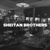 Sheitan Brothers • DJ set • LeMellotron.com