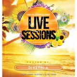 Live Sessions October 2015