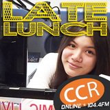 Late Lunch -  - 03/12/17 - Chelmsford Community Radio