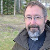 En välsignad form av bekymmerslöshet - Lars Segerstedt