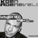 Koen Groeneveld Turbulent Mix #046. - June 2012