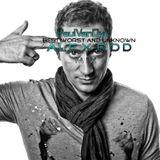 Best, Worst and Unknown  - PaulVanDyk (AlexRod Mix Remake)