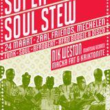 Super Soul Stew dedication mix