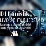 DJ Kanishk Podacast v1.0