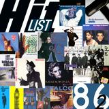 Hit List 1986 vol. 2