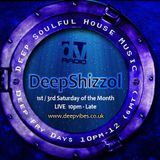 Deepshizzol Saturday Sessions on  www.Deepvibes.co.uk 19.10.13