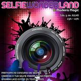 Gautier DePaul @ Selfie Wonderland (05-07-2014)