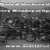 Acacia Radio's 'Mods and Rockers' show 19-11-18