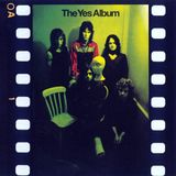 The Yes Album - Yes  (1971)