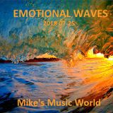 EMOTIONAL WAVES