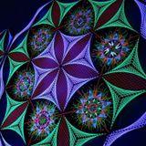 Live Mix by Godi Synthaya & Spiritual Mode & Cosmic Tone & Cosmic Flow & Cosmonet Solaris & Phanatic