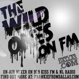 THE WILD ONES ON FM FFD SET 1 ON KISS FM 7-4-15