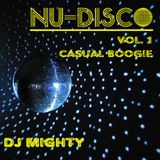 DJM - Nu-Disco Vol. 1 - Casual Boogie
