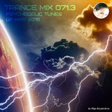 Trance Mix 071.3 (Psychedelic Tunes of May 2016)