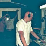 Lindo Martinez live on air @ Dance Nation - Aktina Radio Greece 04.07.2007