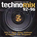 TechnoMix 92 - 96
