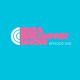 Ibiza Breakfast Show 006: Brandon Block talks vulnerability and goes deep on his personal journey.