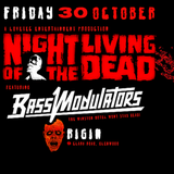 Night Of The Living Dead @Origin Competition