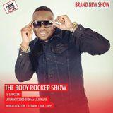 #TheBodyRockerShow with @djshockerlive 20/21.03.2020 9PM - 11PM [GMT]