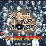 Dj Ben Pepper 1.2  Turn Up Monday 26/03/18