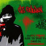 DJ EDW1N LIVE on UKBASSRADIO [13.04.2012]